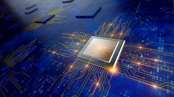 En el chip se procesa toda la información del móvil(IStock)
