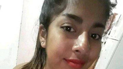 Priscila Martinez fue encontrada asesinada en Santiago del Estero. La policía quiso impedir que su mamá fuera a reconocer el cuerpo por la cuarentena.