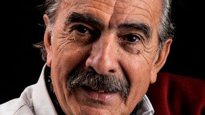 Eduardo Polo Román tenía 83 años (Foto: Télam)