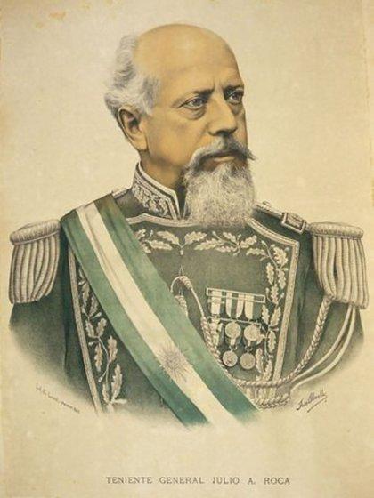 Para congraciarse, Roca mandó a reimprimir las obras de Sarmiento