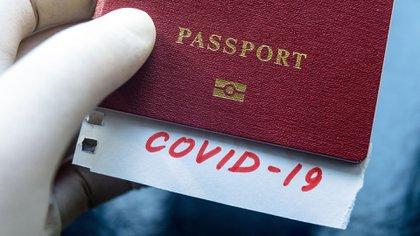 La lista de países que ofrecen incentivos a los turistas post-coronavirus (Shutterstock)