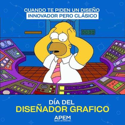 """(Foto: tomada de Facebook """"Escuela de Marketing)"""