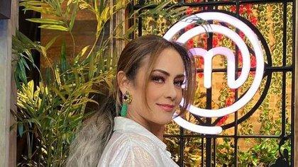 Tras su visita a Televisa, qué pasará con Anette Michel en MasterChef México