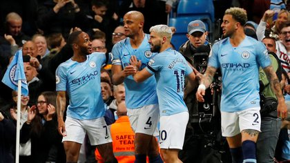 Kompany volverá al Anderlecht (Reuters)