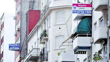 """Javier Ortiz Batallla: """"El porcentaje de inquilinos fue creciendo desde 11% en 2001 hasta 18% develado por la EPH del Indec del 2016"""""""