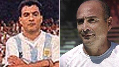 Su experiencia internacional lo llevó al Veracruz de México antes de regresar a la Argentina para jugar en Huracán, Independiente, Racing, Talleres de Córdoba y Los Andes. En un podcast para Infobae recordó que aquella producción de 1990 fue como un título para el país.