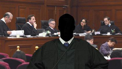 Este no es el primer juez que es suspendido en los últimos meses (Foto: Cuartoscuro)