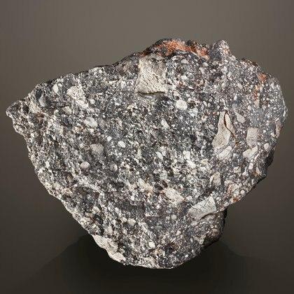 Uno roca lunar (Reuters)