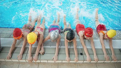 Las estrategias de planificación de la actividad física varían con la edad (Getty Images)