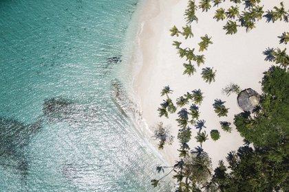 Todo comenzó en 1969, cuando un grupo de inversores estadounidenses compró 77 km2 de tierra dominicana no desarrollada, ni con infraestructura alguna