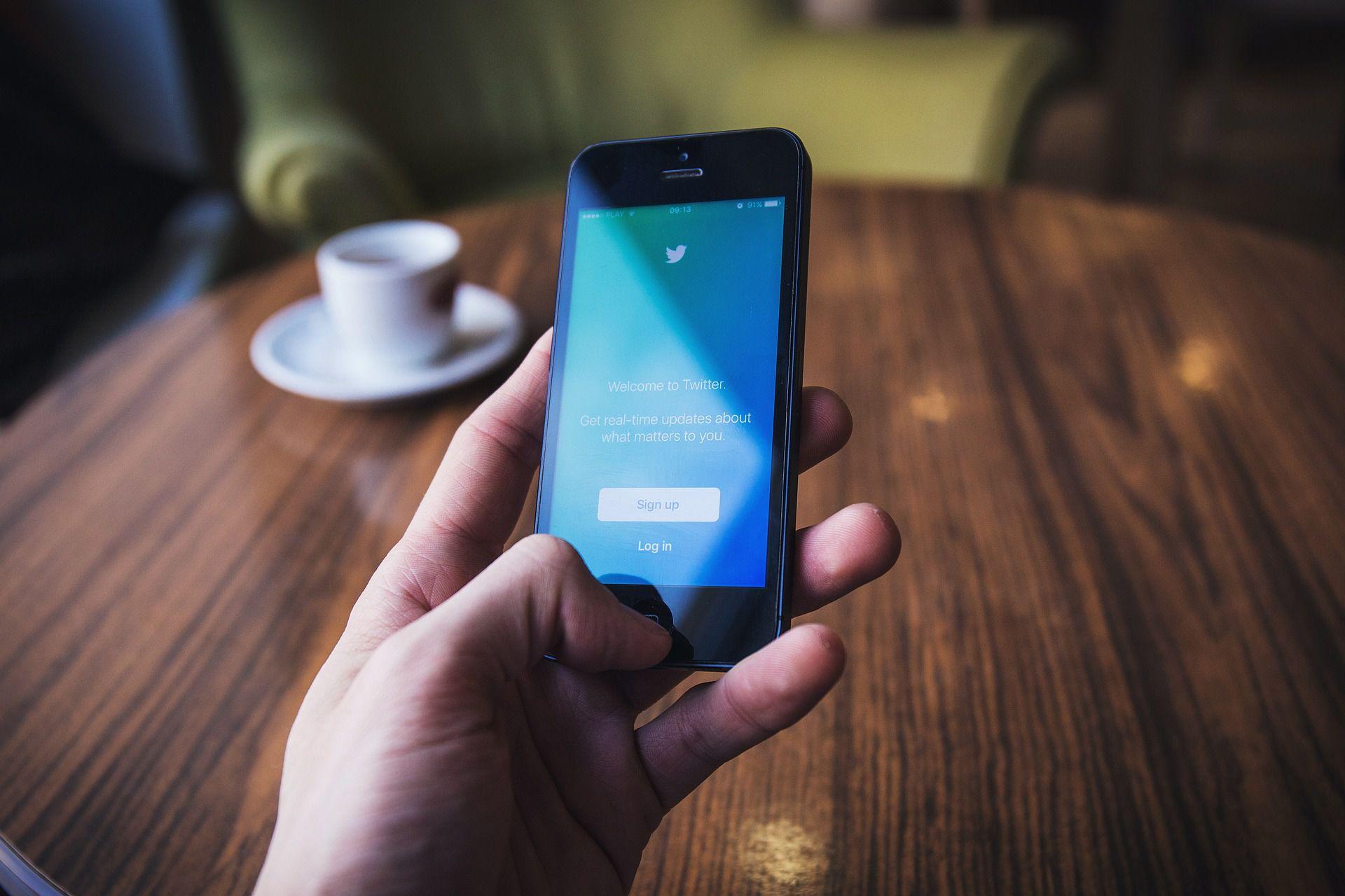 Twitter comenzará a eliminar cuentas que hayan estado inactivas por más de seis meses.