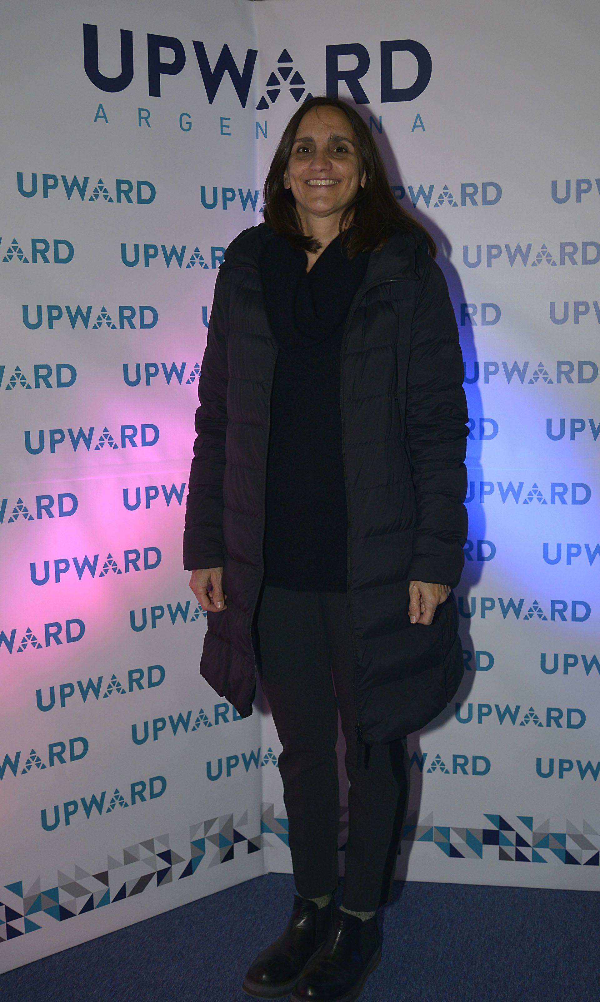 Dolores Harilaos (Coordinadora de Gestión Administrativa de Fundación MABA)