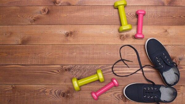 La práctica de ejercicio debe hacerse antes de los 60 años, advirtieron (Getty)