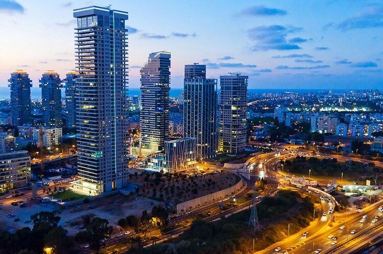 La ciudad israelita, es la principal urbe de todo Israel (Getty Images)