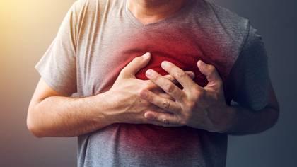 En la sangre de los pacientes de COVID-19 hay indicaciones de daño del tejido muscular cardíaco, no se sabe bien por qué. (iStock)