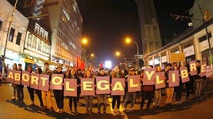 Activistas consideran que la ley sigue siendo muy dura contra la libertad de la mujer (Reuters)