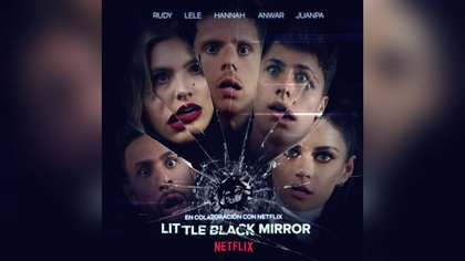 La nueva producción de Netflix se estrenará el 26 de mayo (Foto: Netflix Latinoamérica)