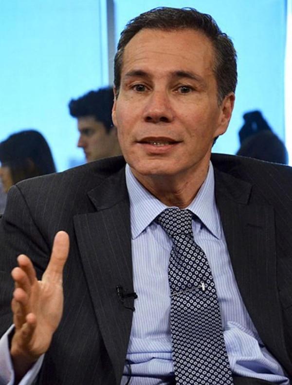 La muerte de Alberto Nisman tuvo repercusión en todo el mundo (Martín Rosenzveig)