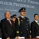 El Estado Mayor Presidencial, hasta ahora responsable de la seguridad de presidente y su familia, regresará al mando del Ejército.