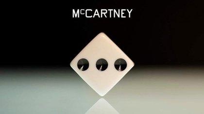 """McCartney III"", el nuevo disco de Paul McCartney"