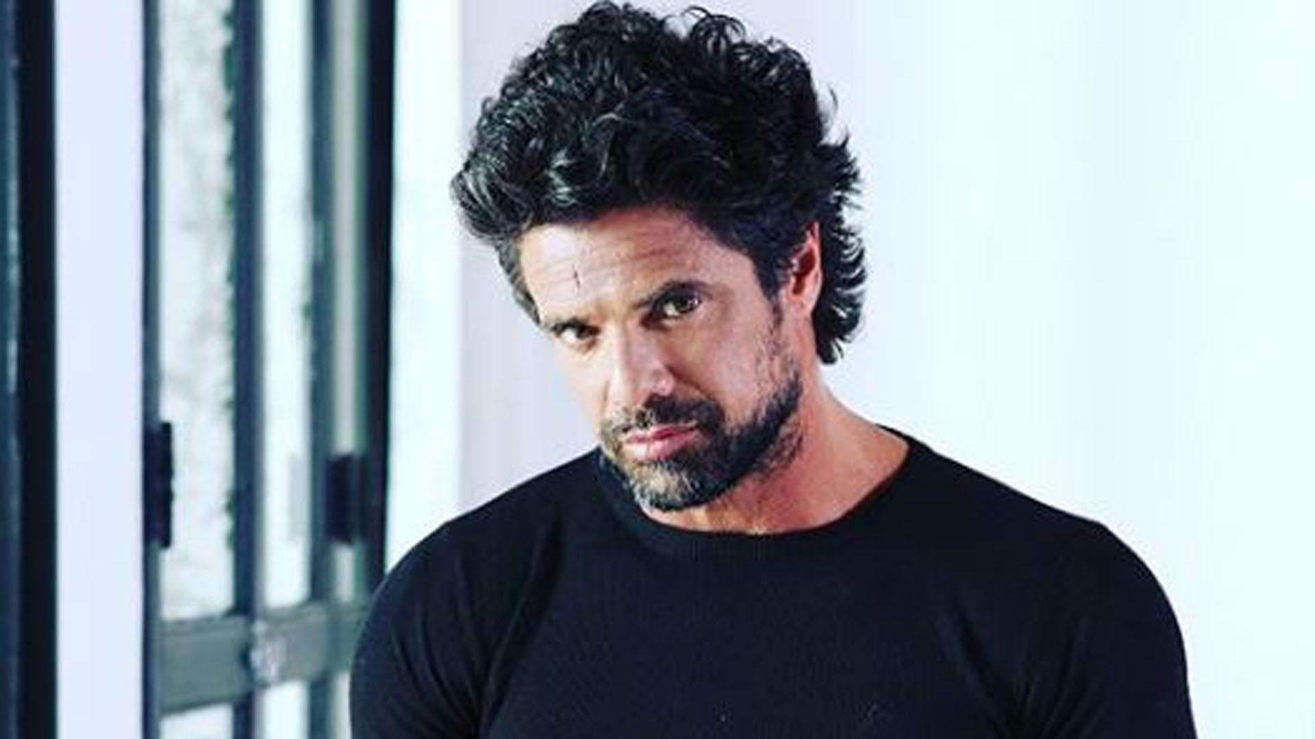 Luciano Castro fue víctima de difusión de imágenes privadas sin consentimiento.