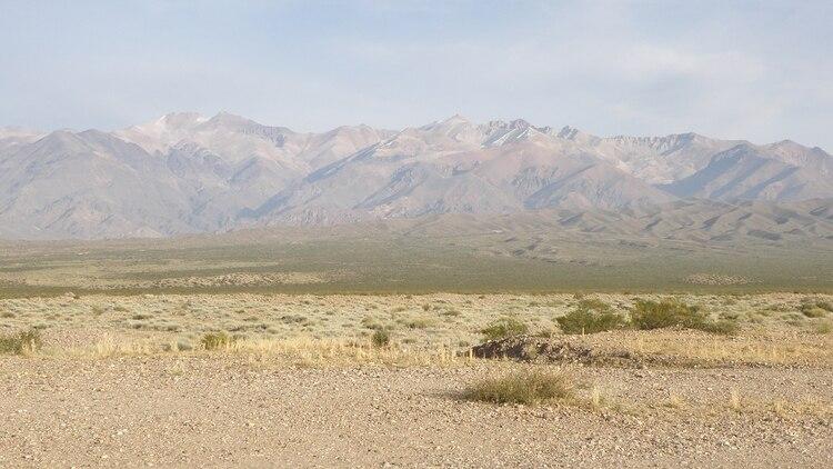 La Estancia Polvaredas en Mendoza