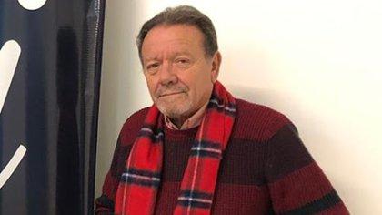 El superintendente de Servicios de Salud, Eugenio Zanarini