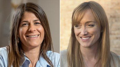 Guadalupe Tagliaferri (PRO) y Anabel Fernández Sagasti (FdT) lideran el trabajo 'verde' en el Senado