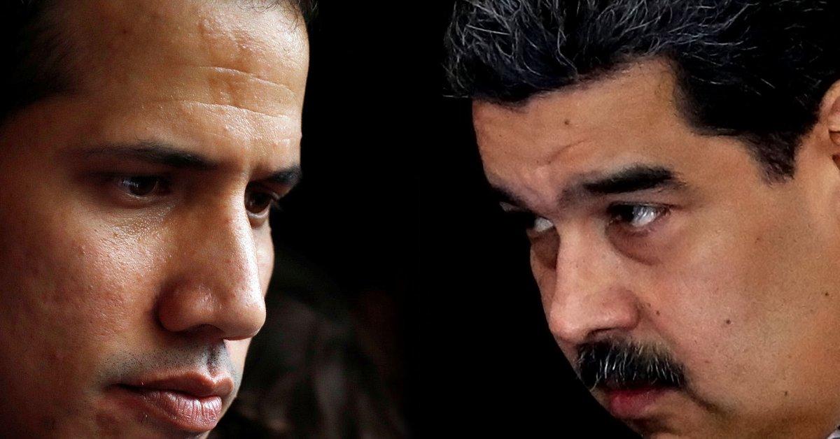 El régimen de Nicolás Maduro y la oposición venezolana se reúnen hoy a  dialogar en México - Infobae