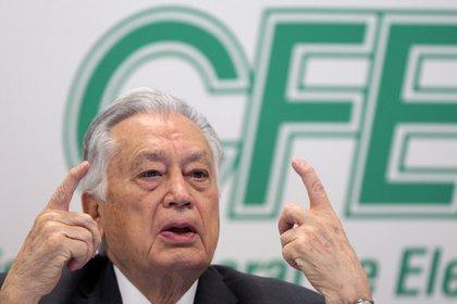 Foto: EFE/Mario Guzmán/Archivo