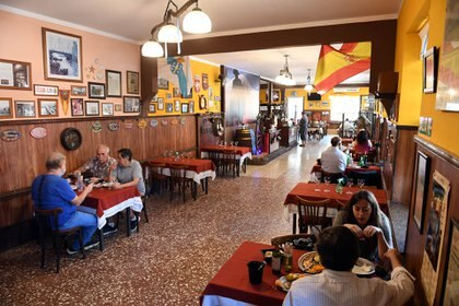 El Puentecito tiene casi 150 años de historia resistió a todo, ahora hace malabares para seguir de pie (Maximiliano Luna)