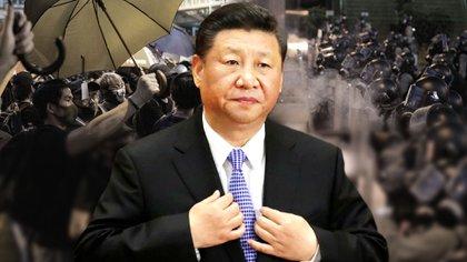 Xi Jinping evalúa cuidadosamente cómo responder a la mayor crisis de Hong Kong desde 1997