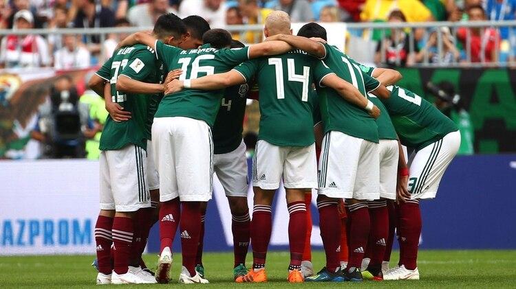Eliminatorias Rusia 2020 Sudamerica Calendario.Concacaf Modifico Las Eliminatorias Para El Mundial De Qatar