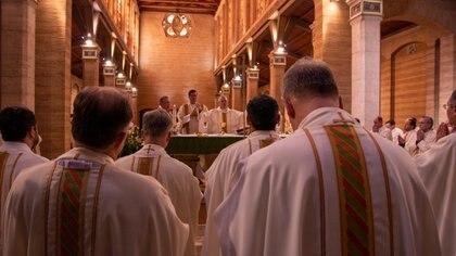 Los Legionarios de Cristo reconocieron que investigan a 271 sacerdotes por abusos sexuales en los últimos diez años (Foto: Legionarios de Cristo)