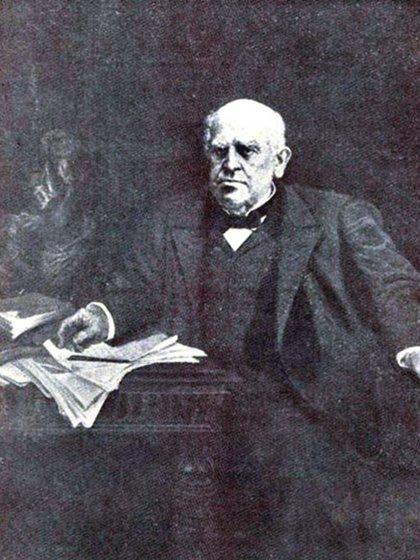 Sarmiento se opuso a la cruzada de Roca contra los indígenas