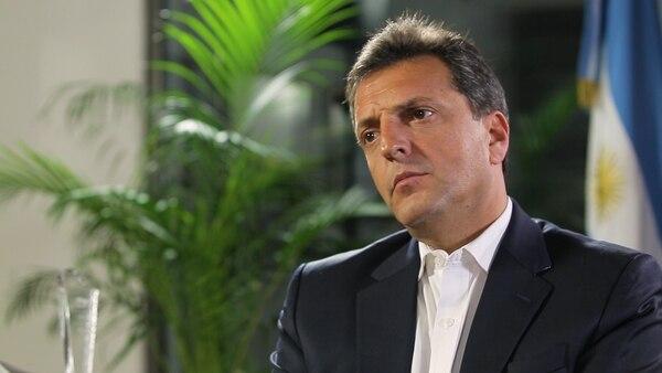 El proyecto presidencial de Solá representa una afrenta a Sergio Massa