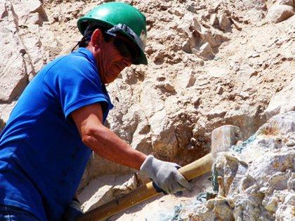 Luego de Techint, echaron 400 obreros de la construcción en Catamarca