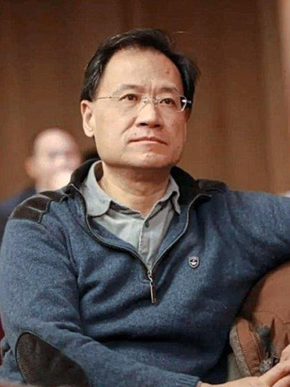 Xu Zhangrun.