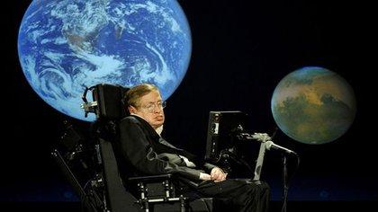 Stephen Hawking realizó un pedido clave hacia los países líderes del mundo