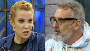 Tensión en Corte y confección: Miriam Lanzoni abandonó el taller en medio de un escándalo con Benito Fernández