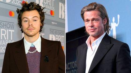"Brad Pitt y Harry Styles protagonizarán la película ""Faster, Cheaper, Better"""