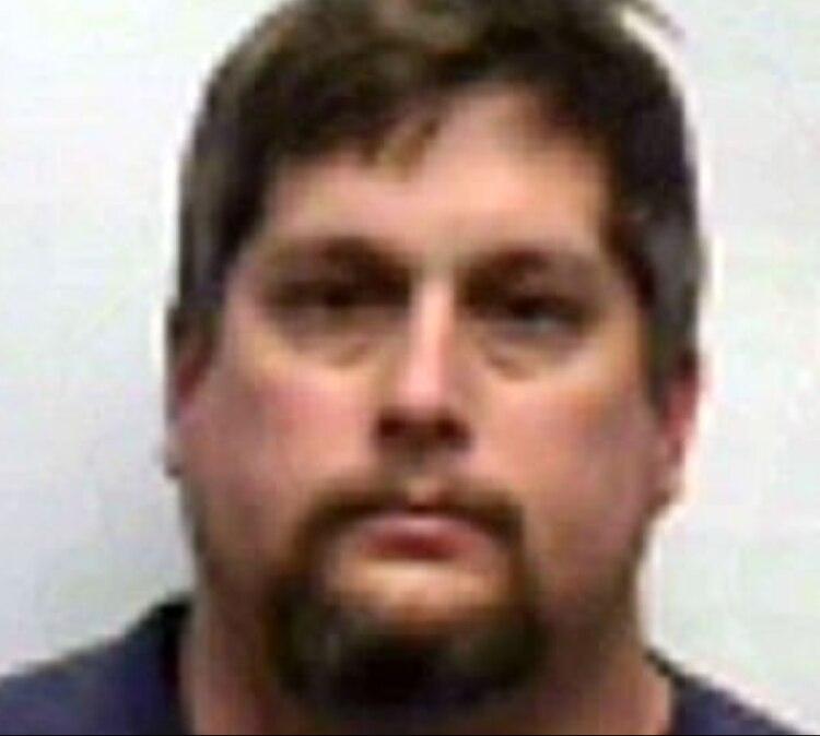 Stephen Kinder defendió su inocencia en medios locales (Foto: Departamento de Policía de Cleveland)