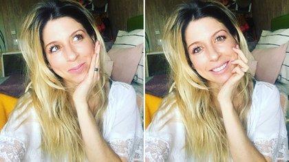 Florencia Bertotti (Instagram)
