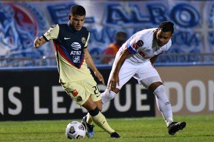 Santiago Solari indicó que hubo cuatro lesionados luego del duelo frente a Olimpia (Foto: EFE/David García)