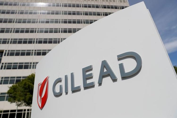 Las acciones de Gilead han estado subiendo en las últimas semanas por las expectativas alrededor del remdesivir (REUTERS/Stephen Lam)