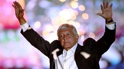 AMLO es uno de los últimos presidentes considerados de izquierda en América Latina (Foto: Reuters)