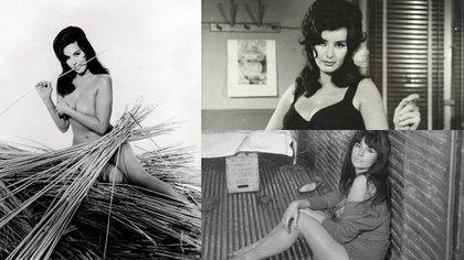 La historia detrás del primer desnudo del cine argentino, en el debut de Isabel Sarli