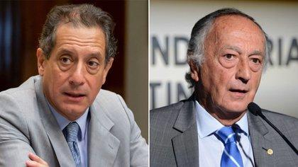 Miguel Pesce (presidente del Banco Central) y Miguel Acevedo (presidente de la UIA) se reunirán hoy con la regulación cambiaria como tema excluyente.