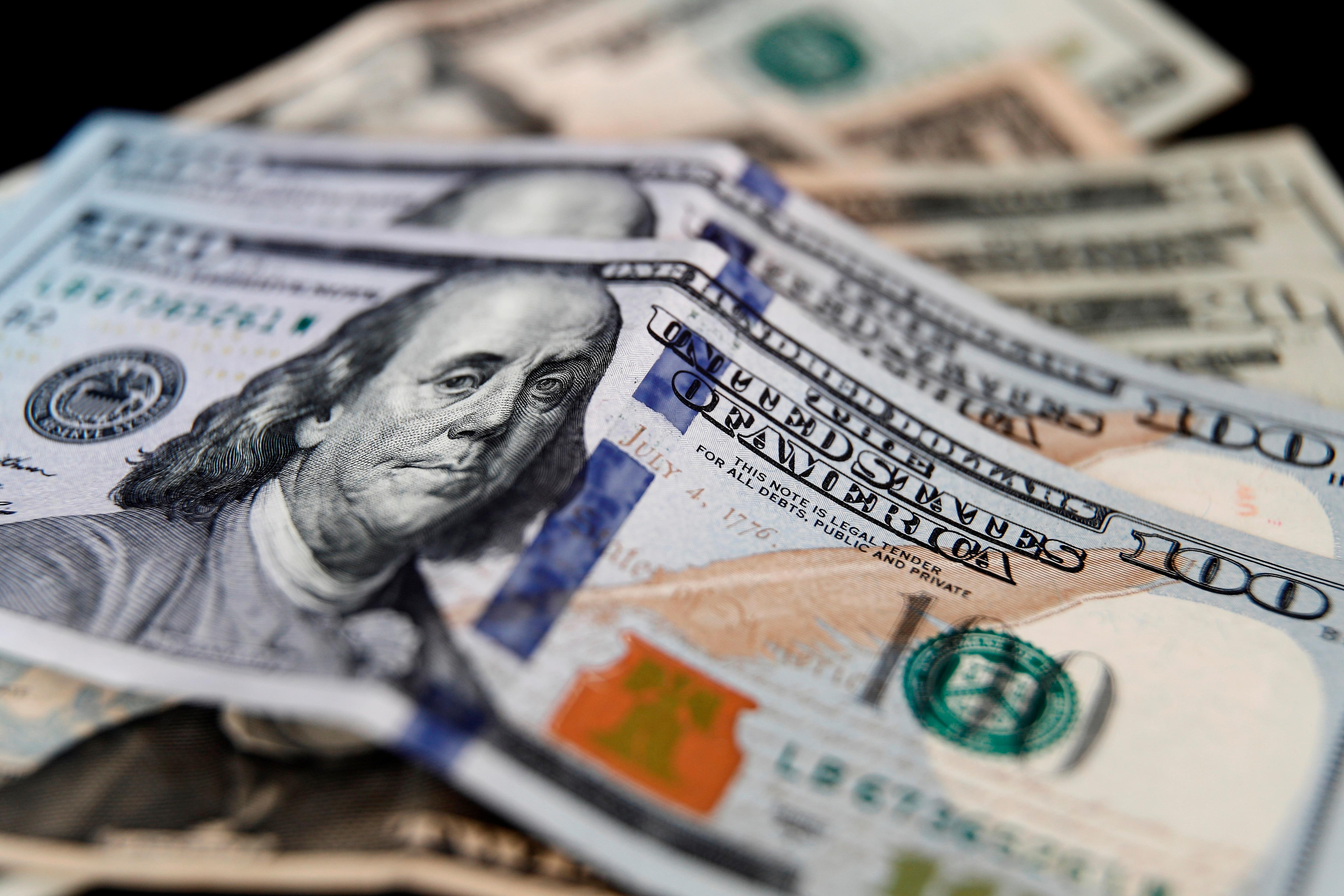 Adolescente Paga Deuda Porno deuda en dólares: las nuevas reglas para comprar divisa