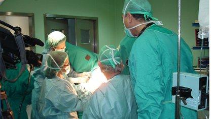 Más de 700.000 personas son diagnosticadas cada año con cáncer de hígado, en el mundo